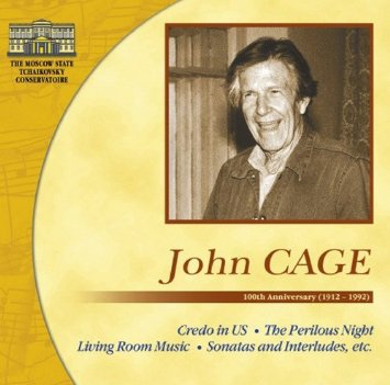 John CAGE   100th Anniversary Part 37
