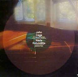 Yuji Takahashi Plays John Cage Sonatas And Interludes Vol 2